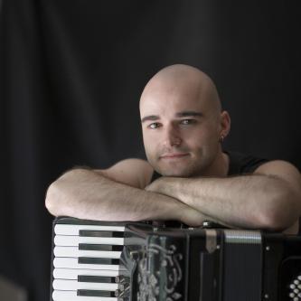 Victor Prieto picture 2005